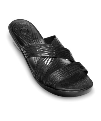 Black Molalla II Sandal - Women