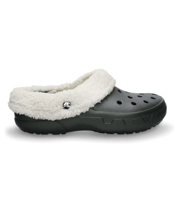 Graphite & Oatmeal Mammoth EVO Clog - Men & Women