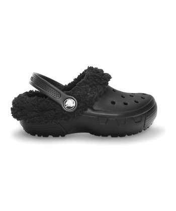 Black Mammoth EVO Clog