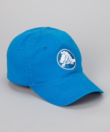 Ocean Kids Basic Baseball Cap - Boys
