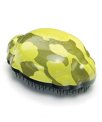 Camouflage Original Detangling Brush