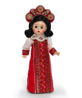 With Love From Russia Wendy Doll
