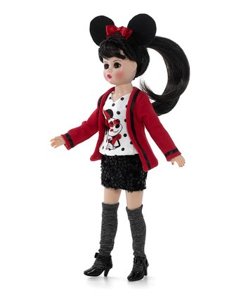 Minnie Inspires Couture Doll