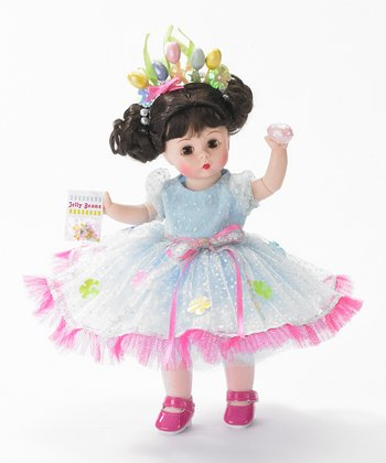 Easter Princess Wendy Doll