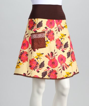 Brown Sugar Skirt - Women