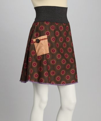 Ginger Snap Skirt - Women