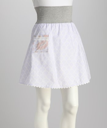 Lavender Mist Skirt - Women