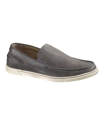 Gray Winns Loafer - Men