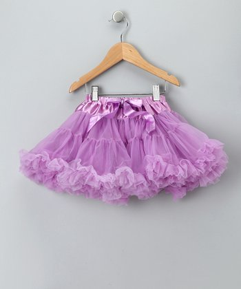 Jasmine Pettiskirt - Infant, Toddler & Girls