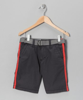 Ruins Jax Chino Shorts - Boys