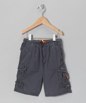 Echo Brooks Cargo Shorts