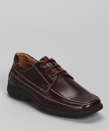 Brown Joshua Shoe