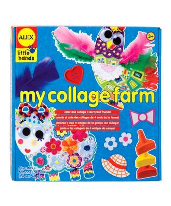 My Collage Farm