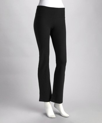Black The Essential Everyday Shaper Yoga Pants