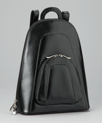 Black Milano Bag