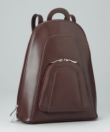 Brown Milano Bag