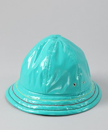 Astroturf Rain Bucket Hat