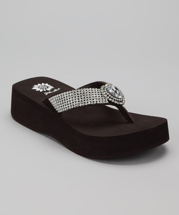 Brown Maris Sandal