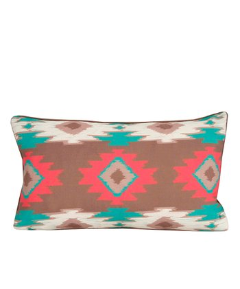 Tuscon Paco Rectangular Throw Pillow