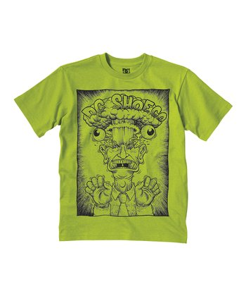 Lime Head Explody Tee - Toddler & Boys