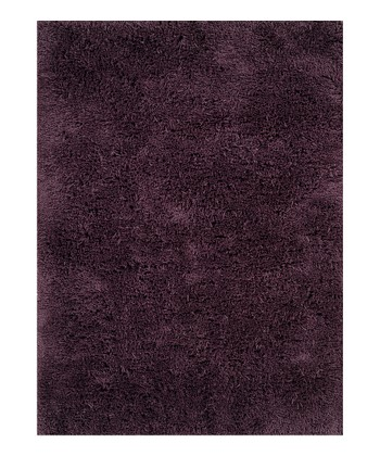 Fig Plush Shag Rug