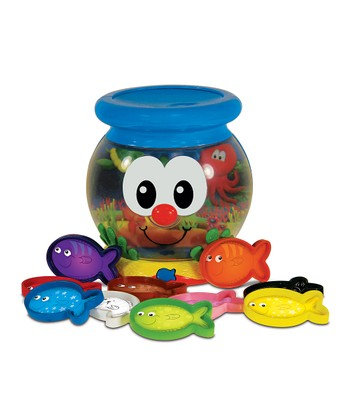 Color Fun Fishbowl