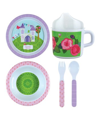 Enchanted Dish Set