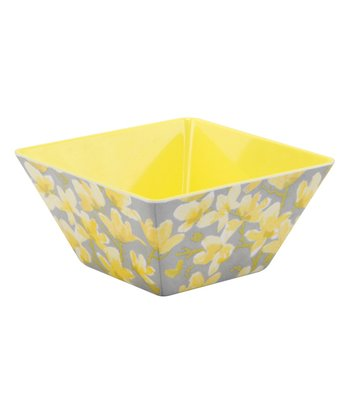 Summer Meadow Melamine Bowl