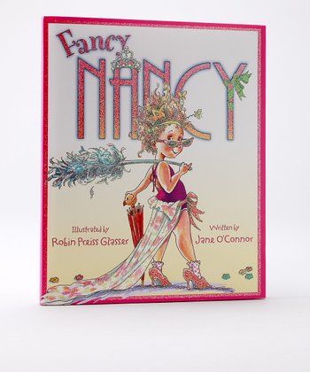 Fancy Nancy Hardcover