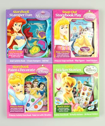 Disney Mega Art Set