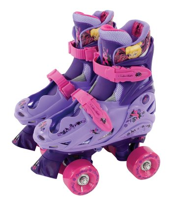 Fairies Quad Adjustable Roller Skate