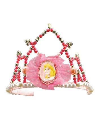 Pink Aurora Tiara