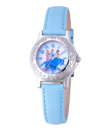 Blue Aurora, Cinderella & Belle Watch
