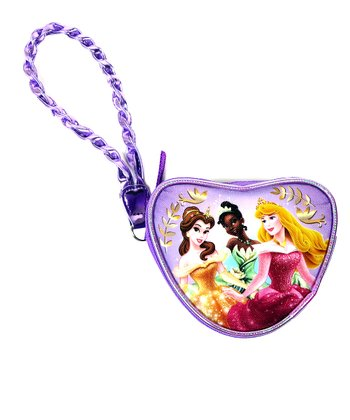 Purple Princess Charm