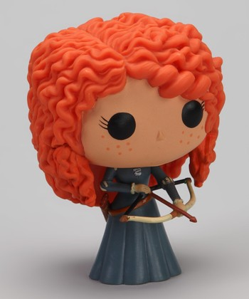Merida Pop! Vinyl Figurine