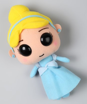 Cinderella Pop! Plush Toy