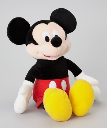 15'' Mickey Mouse Plush Toy