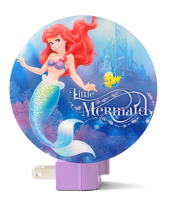 Ariel Night-Light
