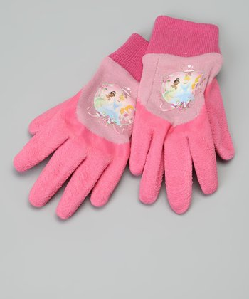 Princess Gripping Gloves
