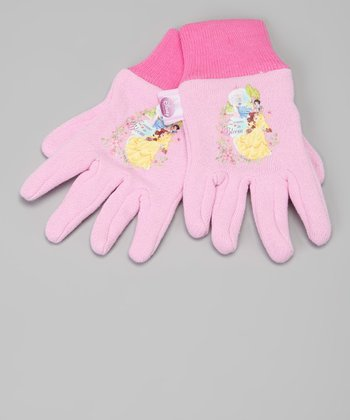 Princess Gardening Gloves