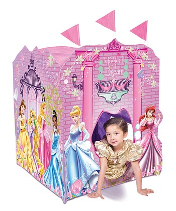 Princess Super Play Tent
