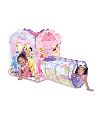 Disney Princess 'Beautiful Glow' Adventure Hut