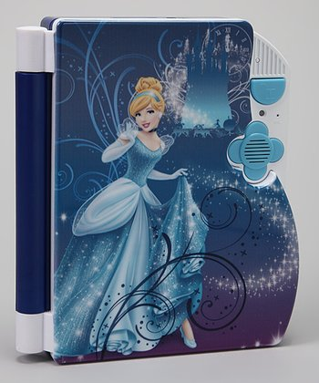 Cinderella Password Diary Holder