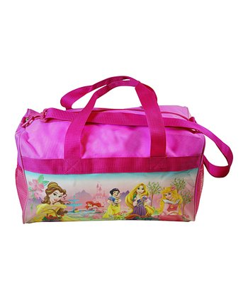 Princess Duffle Bag