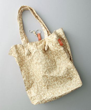 Signature City Tote