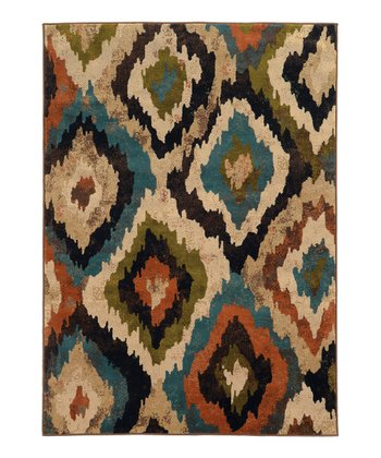 Blue Diamond Elliot Rug