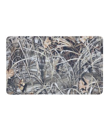 Real Tree Grassy Camouflage Doormat