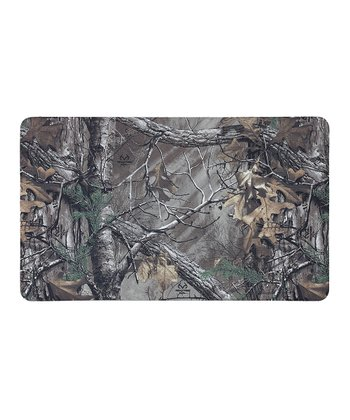 Real Tree Oak Camouflage Doormat