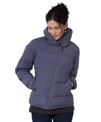 Graystone Geisha Jacket - Women