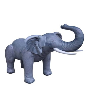 23'' Inflatable Elephant Jr.